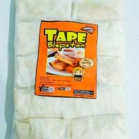 Tape Blepetan Pandafio Isi 10pcs Coklat Keju