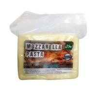 Keju Mozarella Pasta