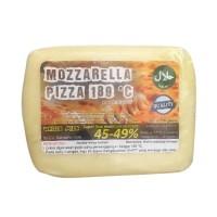 Keju Mozarella Pizza