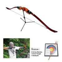 Traditional Shortbow / Hunting Panahan