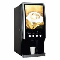 Mesin Kopi Dispenser Instant Coffee Mix Machine