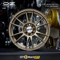 Velg Mobil OZ Racing (A75) Ring 17 Matt Bronze