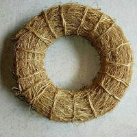C&R Wreath Akar Wangi for Wedding Proposal / Bird Nest / Birdnest