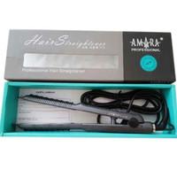 Harga catokan hair straightener amara 2 in | Pembandingharga.com