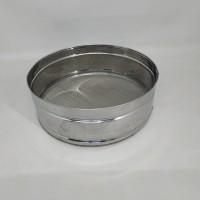 saringan tepung / ayakan tepung 28 cm stainless steel
