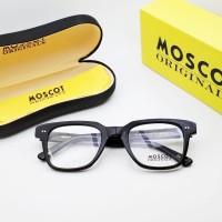 kacamata frame moscot zayde size 49-22-145 paket lensa photocromic -