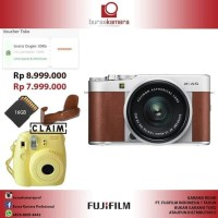 Harga harga promo big sale hot fujifilm x a5 mirrorless digital | Pembandingharga.com