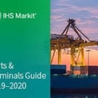 IHS Markit Ports & Terminals Guide 2019-2020 Edition - 5 Volume 1 CD