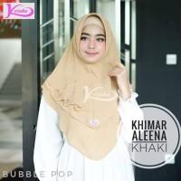 jilbab hijab krudung panjang simple fashion modern elegan