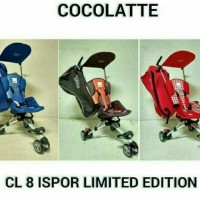 Harga new cocolate isport lightweight travelling kereta bayi | antitipu.com