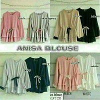 anisa blouse Zahra Stores