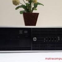 PC HP Compaq Elite 8300 SFF Core i5
