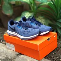 Sepatu Lari ORIGINAL Nike Zoom Winflo 4 898466-403 Running Sports