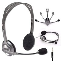 Logitech Headset H111 Stereo