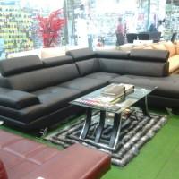 Sofa L Bagio