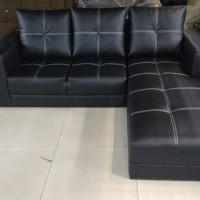 Sofa L Laris