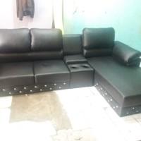 Sofa L Chino