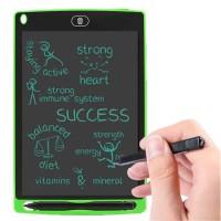 Harga lcd drawing writing tablet untuk anak dan dewasa 8 5   antitipu.com