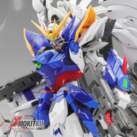 Model Heart Supernova MG Wing Zero Custom