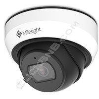 Milesight MS-C5375-PB - 5MP H.265+ Weather Proof Mini Dome IP Camera