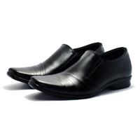 Sepatu Kerja Pantofel Pria Nyaman Ringan Enak Dipakai