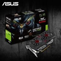 ASUS STRIX GTX 1060 DC2 OC 6GB DDR5