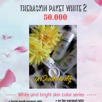 THERASKIN PAKET WHITE 2