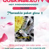 THERASKIN PAKET GLOW 2