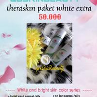 THERASKIN PAKET WHITE EXTRA
