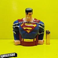 Celengan Superhero Superman
