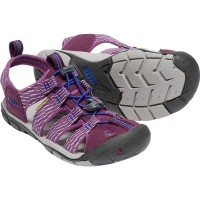 1326bffac71f Keen Clearwater CXN sandal gunung slip on sandal sepatu celestial