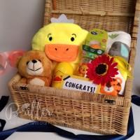Baby Hamper/Baby Gift Box/Set Kado Bayi