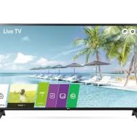 LG TV Type 43LU340C