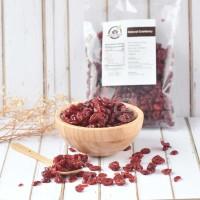Dried Cranberry (Kranberry Kering) 1kg