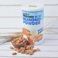 Earth Organic Almond Powder/Flour
