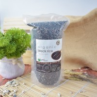 House Of Organix Organic Black Rice