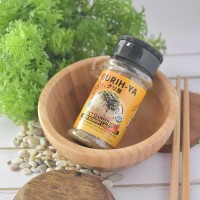 Gurih-Ya Spicy Seaweed Seasoning