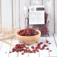 Dried Cranberry (Kranberry Kering) 250 Gr