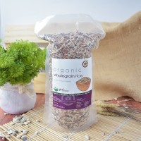 House Of Organix Organic Wholegrain Rice