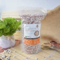 House Of Organix Organic Weight Gain Rice / Beras Penggemuk