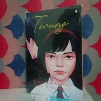 Novel - TENUNG - Risa Saraswati