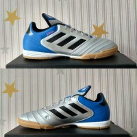 6a2dc1562 Sepatu futsal adidas copa tango 18.3 core black white CP9017 original