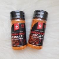 Emaku Korean Spicy Noodle / Bumbu Samyang Bubuk