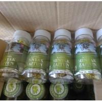 Minyak Zaitun Turseena 100 kpsl | Kapsul Zaitun Tursina Extra Virgin