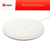 Official Huawei 15W Fast Wireless Charging Pad CP60 Original - White