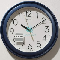 Aerocart Official Store SEIKO Wall Clock QXA576 / QXA577