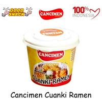 Cangcimen - Cuanki Ramen