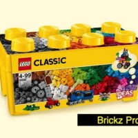 Lego Classic Basic 10696 medium creative bric box