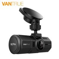 Vantrue N2 Pro Dash Cam Dual Lens 1080P 1080P Uber Dash Camera 1440P