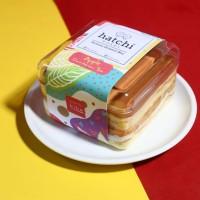 Apple Cinnamon Tea Dessert Box